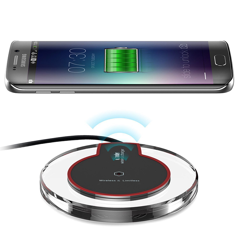 samsung wireless charger how to use