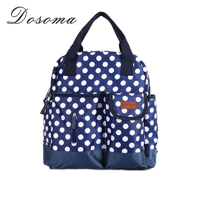 Новый бренд ребенка пеленки мешок мода многофункциональный / рюкзак водонепроницаемый ...