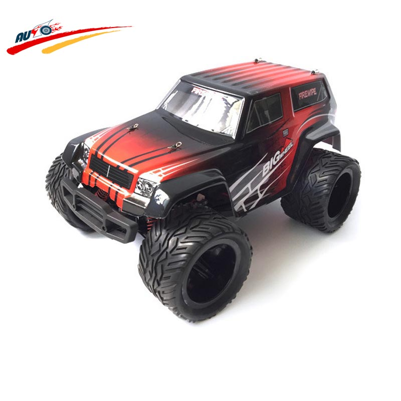 2.4GHz RC Buggy 1:12 RTR Rechargeable Electric Speed Racing Car Radio Control Vehicle(China (Mainland))