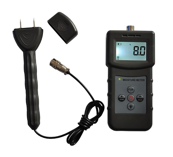 Multifunctional Wood Moisture Meter,Pin type and Search Type MS360