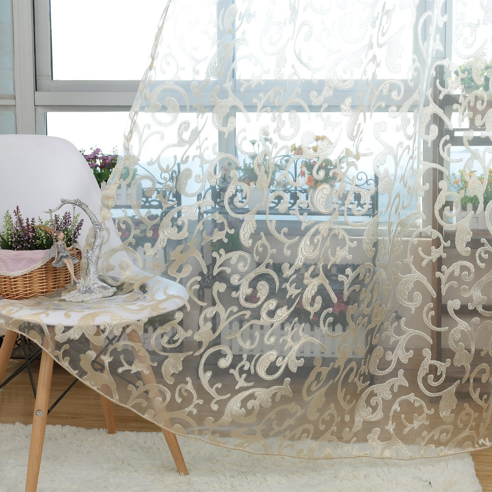 ... sheer cloth for curtains tulle fabrics lace curtains(China (Mainland