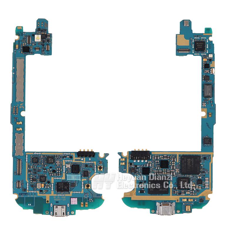 100% Working good Europea Version Original Mainboard Samsung S3 galaxy I9305 Motherboard 16gb Unlocked freeshipping - Heyuan Electronics Co., Ltd. store