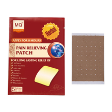 MQ 10 pcs/2 Bags Chinese Medical Pain Relief Plaster Patch For Arthritis Analgesic Joint Pain Relive Patch Health Care Product(China (Mainland))