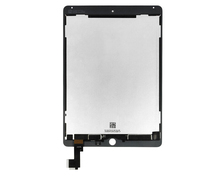 New Original For ipad air 2 ipad 6 White LCD Display Panel Touch Screen Digitizer Assembly