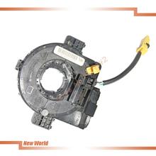 New Clock Spring Airbag Spiral Cable Sub-Assy For Hon da Accor d 77900-TRO-B21 77900 TRO B21 77900TROB21(China (Mainland))