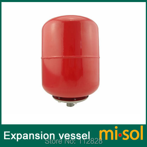Expansion vessel 8 Liter for solar water heater system, expansion tank(China (Mainland))