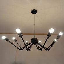 new arrival Lighting loft lamps wrought iron pendant light  free shipping(China (Mainland))