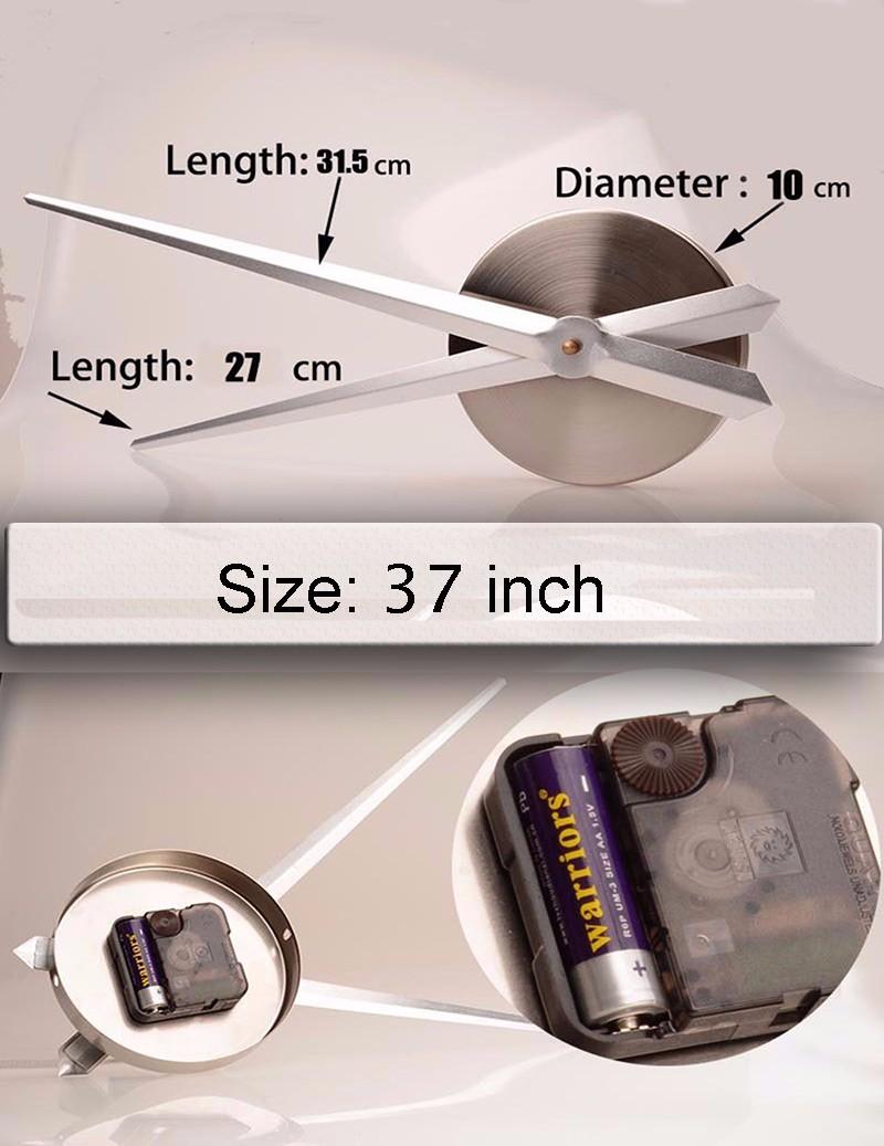 37 inch