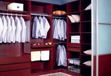 Closet wardrobe wood veneer surface(China (Mainland))
