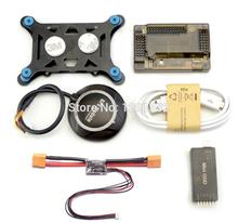 Buy APM2.6 ArduPilot Mega 2.6 Flight Controller Ublox NEO 7M GPS w/ Compass Mini OSD APM Shock Absorber Power Module Quadopter for $53.55 in AliExpress store