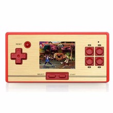 30 anniversary nostalgia game children's handheld game player 2.6 inch color screen game console game boy(China (Mainland))