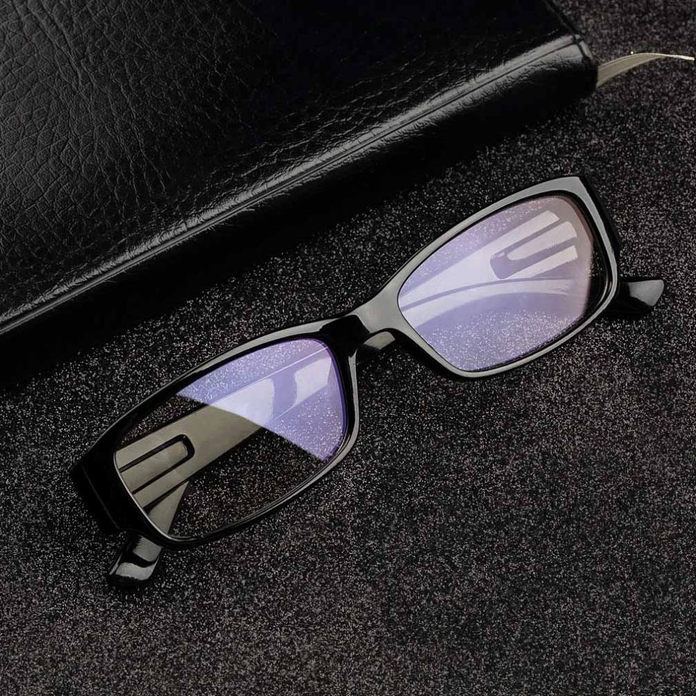 Practical Computer Goggles Radiation Resistant Glasses Anti Fatigue Eye Protection Glasses Frame Unisex Cheap New Hot Fashion