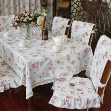 Bamboo rustic table cloth fabric dining table chair covers fashion fabric tablecloth dining table cloth osb series(China (Mainland))