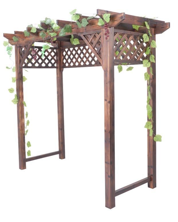 salon de jardin de haute qualit en bois massif fleur pergola pour jardin dans vo tes tonnelles. Black Bedroom Furniture Sets. Home Design Ideas