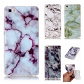 Marble Stone Phone Cases For For Huawei Ascend P8 Lite Cover P8 Mini ALE L21 ale