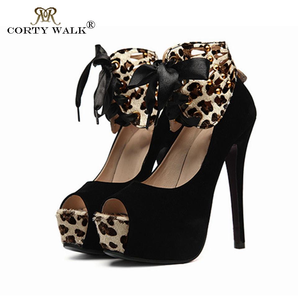 Aliexpress.com : Buy Summer women high heels Push size Eur 44 ...