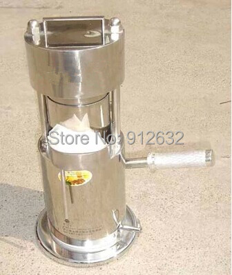 Household stainless steel hand manual sugar cane juicer fruit extractor/ orange lemon juicer / fruit juicer