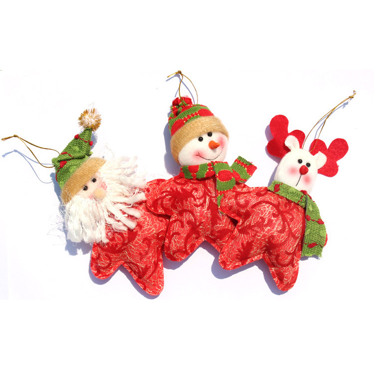 Buy New Christmas Decoration Supplies