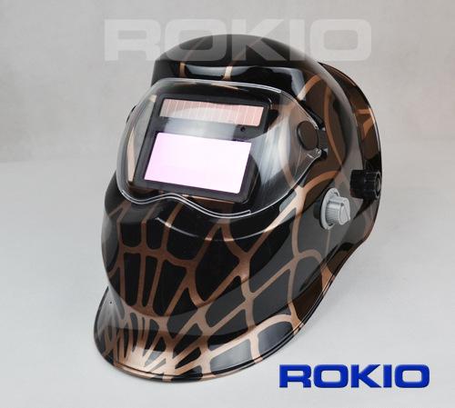 welding helmet mask cool welding helmets makes(China (Mainland))