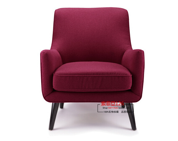 Popular Small Bedroom Chairs for Adults Buy Cheap Small  : Modern minimalist living room font b bedroom b font lazy Leather sofa font b chair b from www.aliexpress.com size 577 x 460 jpeg 51kB