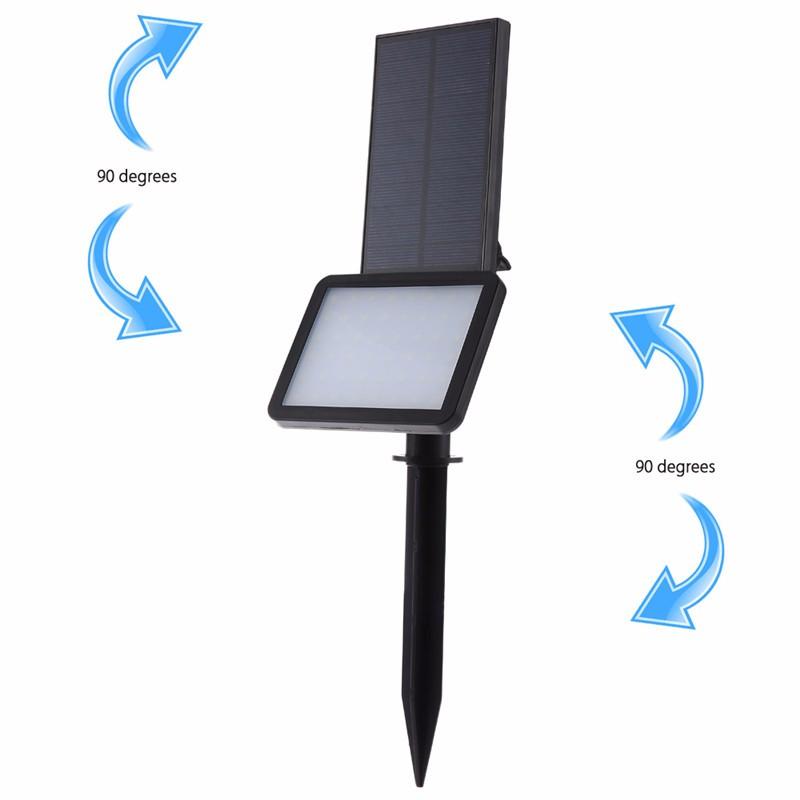 solar LED Street Light11