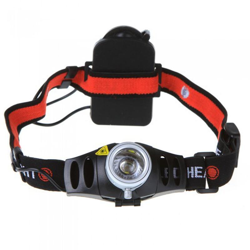Free Shipping Portable Mini Zooming LED Headlamp Q5 2-Mode 800LM Headlamps Waterproof Flashlight Head Lamp lanterna 5pcs/lot<br><br>Aliexpress