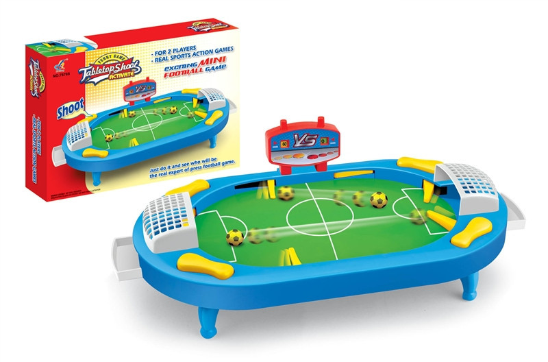 football game children's mini version of table soccer Toys football board game table kids toys classic gift(China (Mainland))