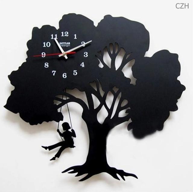 Настенные часы ZhengHan  ZH0827-N637