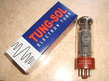 Buy Music Hall 1PC Tung-Sol EL34B Russia Vacuum Tubes Brand New Tube Amplifier Free for $37.05 in AliExpress store