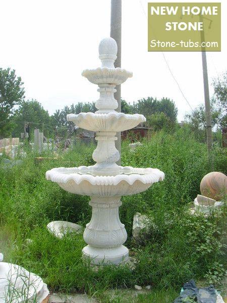 Las caracter sticas del agua para jardines de m rmol for Marmol blanco turco caracteristicas