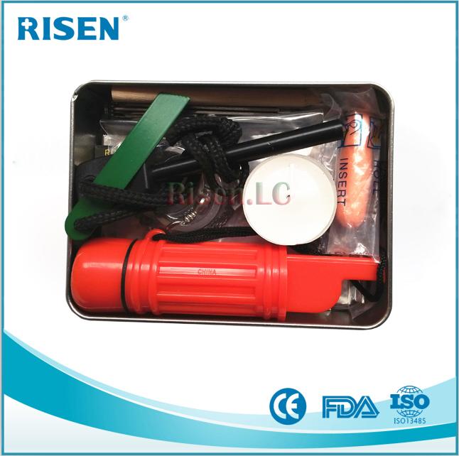 Набор для путешествий RISEN Survival Kit