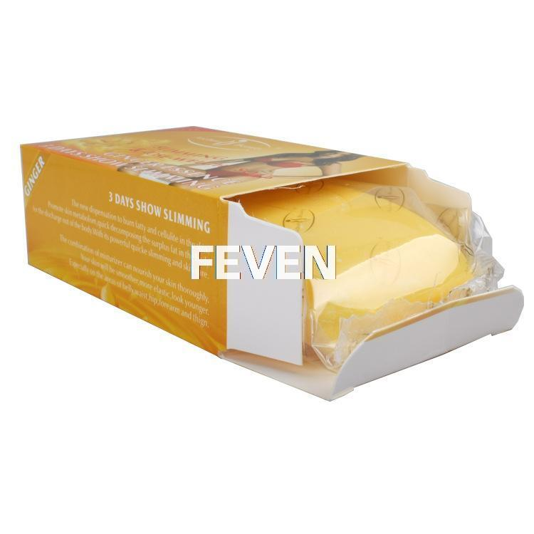 3 days effective ginger body slimming soap 100g, Fat ...