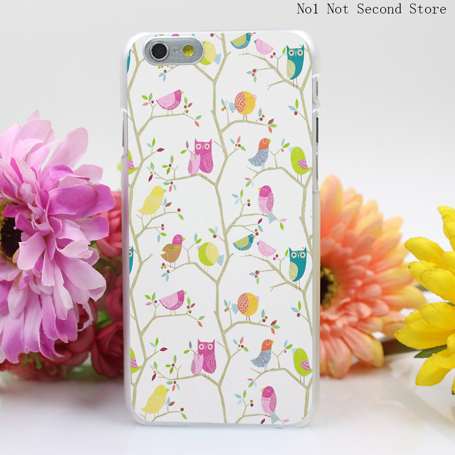 347PL childrens fabric Hard Clear Transparent Cover for iPhone 4 4S 5 5S SE 5c 6 6s Plus Phone Cases(China (Mainland))