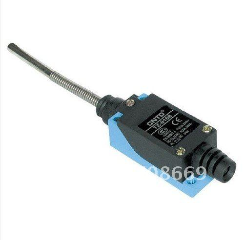 TZ-8104 Electric Rotary Lever Enclosed Limit Switch<br><br>Aliexpress