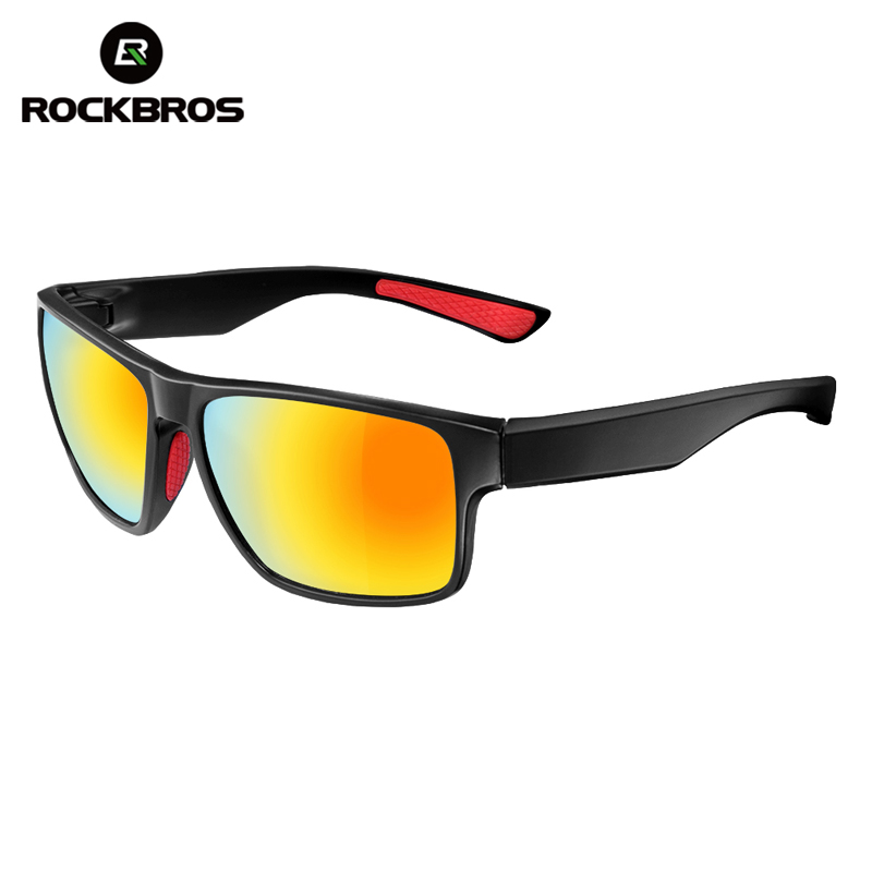 ROCKBROS Polarized Cycling Glasses Bicycle Riding Protection Goggles Driving Hiking Outdoor Sports Sunglasses Cycling Eyewear(China (Mainland))