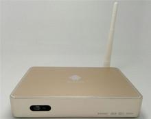Media box iptv Japanese tv via internet support wifi