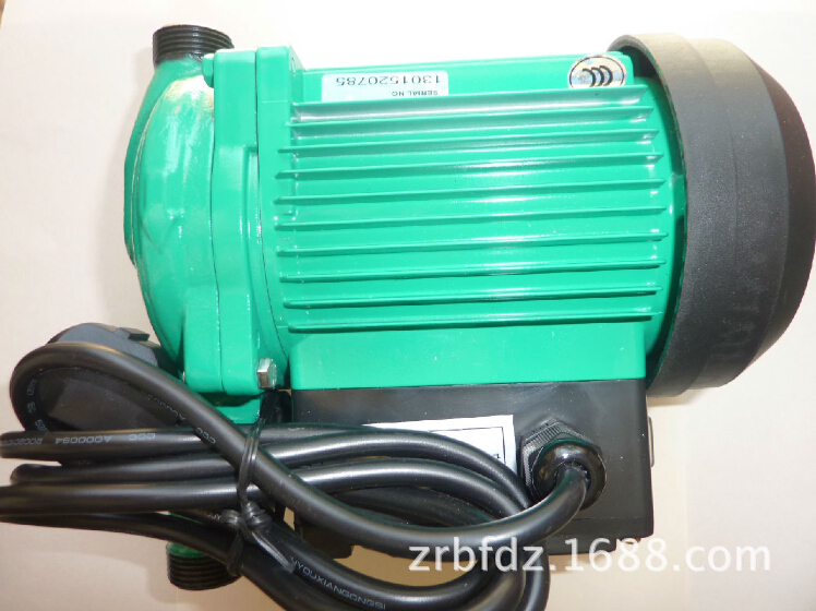 water pump Hot Recommend home booster pumps water heaters pressurization pump PB-H089 / 088EAH Family to use Booster pump(China (Mainland))