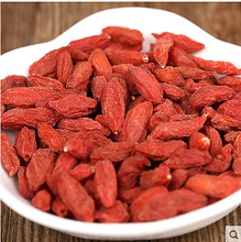 Made In Zhongning Ningxia China Medlar Lose Weight Goji Berry Top Grade Goji 250g Energy Diet