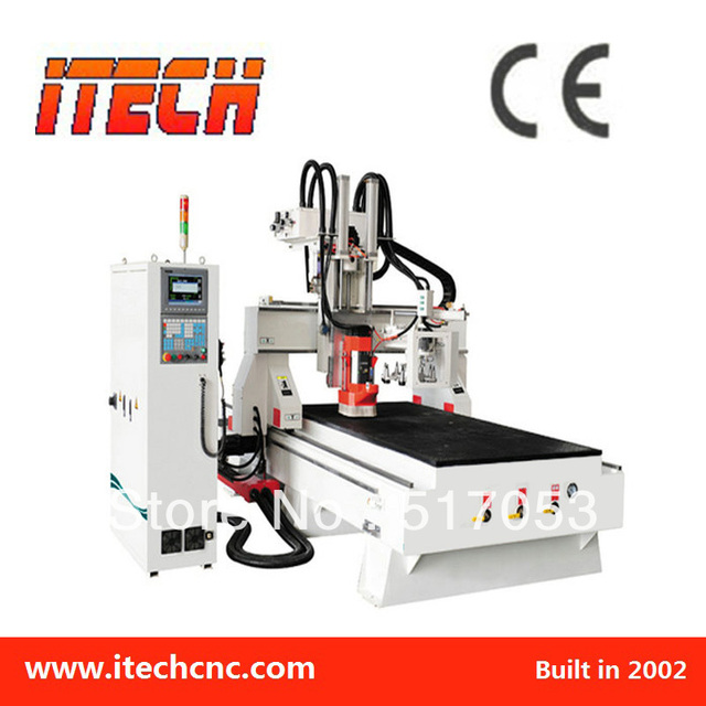 Fashional and Useful cnc stone engraving router