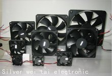 5pcs 4010 Cooling Fan 40mm x 40mm x 10mm DC 24V 2 Wire Cooling Fan For 3D Printer E3D J-head Hotend Wholesale Free Shipping