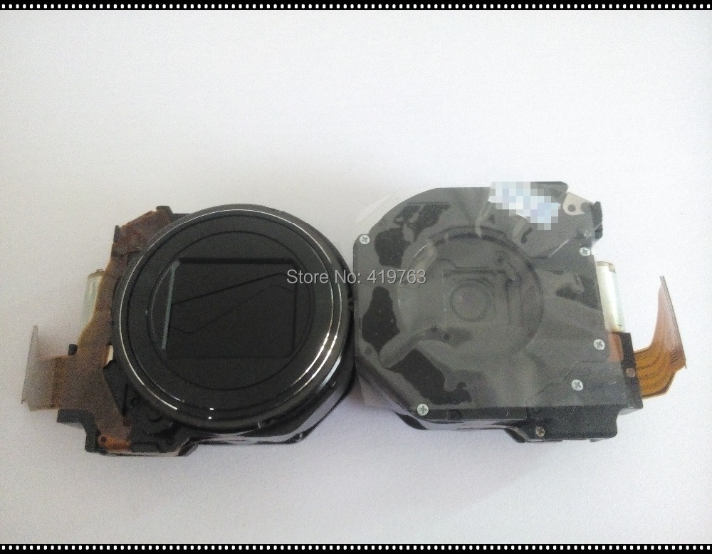 FREE SHIPPING Original New Lens Zoom Unit Repair Part for Sony Cybershot DSC H55 HX5 H70 HX7<br><br>Aliexpress