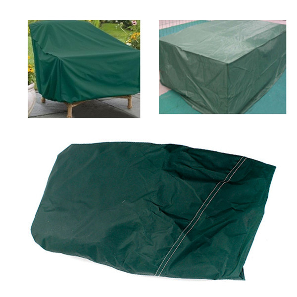 New Durable breathable Square shape RECT indoor Outdoor Furniture Waterproof Cover Patio Dining Coffee Table Chair Shelter(China (Mainland))