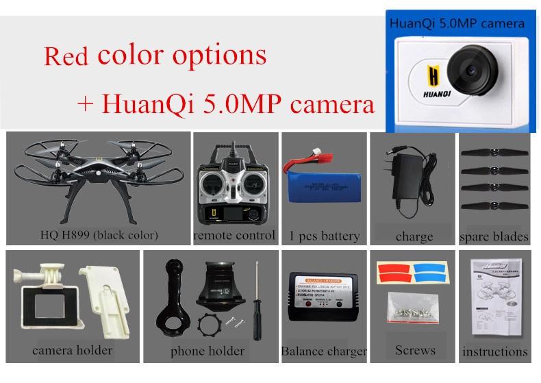 Profession Big Drone H899 2.4g 6-axis Rc Helicopter quadrotor can Add 5.0MP FPV wif Camera vs x5sw x101 x8c x8w x8g Tarantula X6