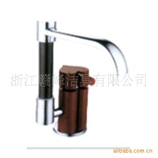 Tiger Ben kitchen faucet hot and cold vegetables basin sink faucet full copper kitchen faucet can be rotated unleaded<br><br>Aliexpress