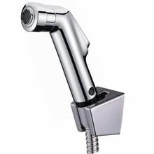 Livraison gratuite toilettes salle de bains Weel main tenue pulvérisation Diaper Set de Douche Shattaf Bidet pulvérisateur Jet robinet robinet Douche kit BD530(China (Mainland))