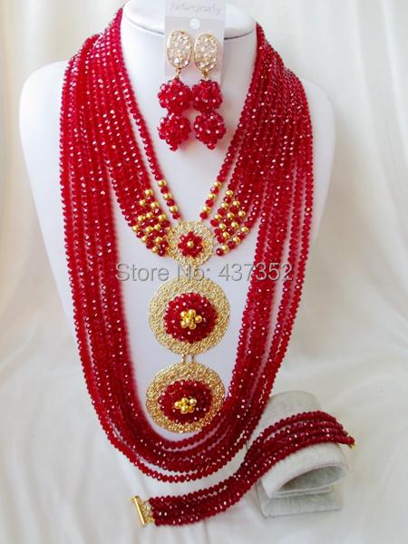 Здесь можно купить  Wine burgundy fashion pendants costume jewellry nigerian wedding african beads jewelry set ABC188 Wine burgundy fashion pendants costume jewellry nigerian wedding african beads jewelry set ABC188 Ювелирные изделия и часы