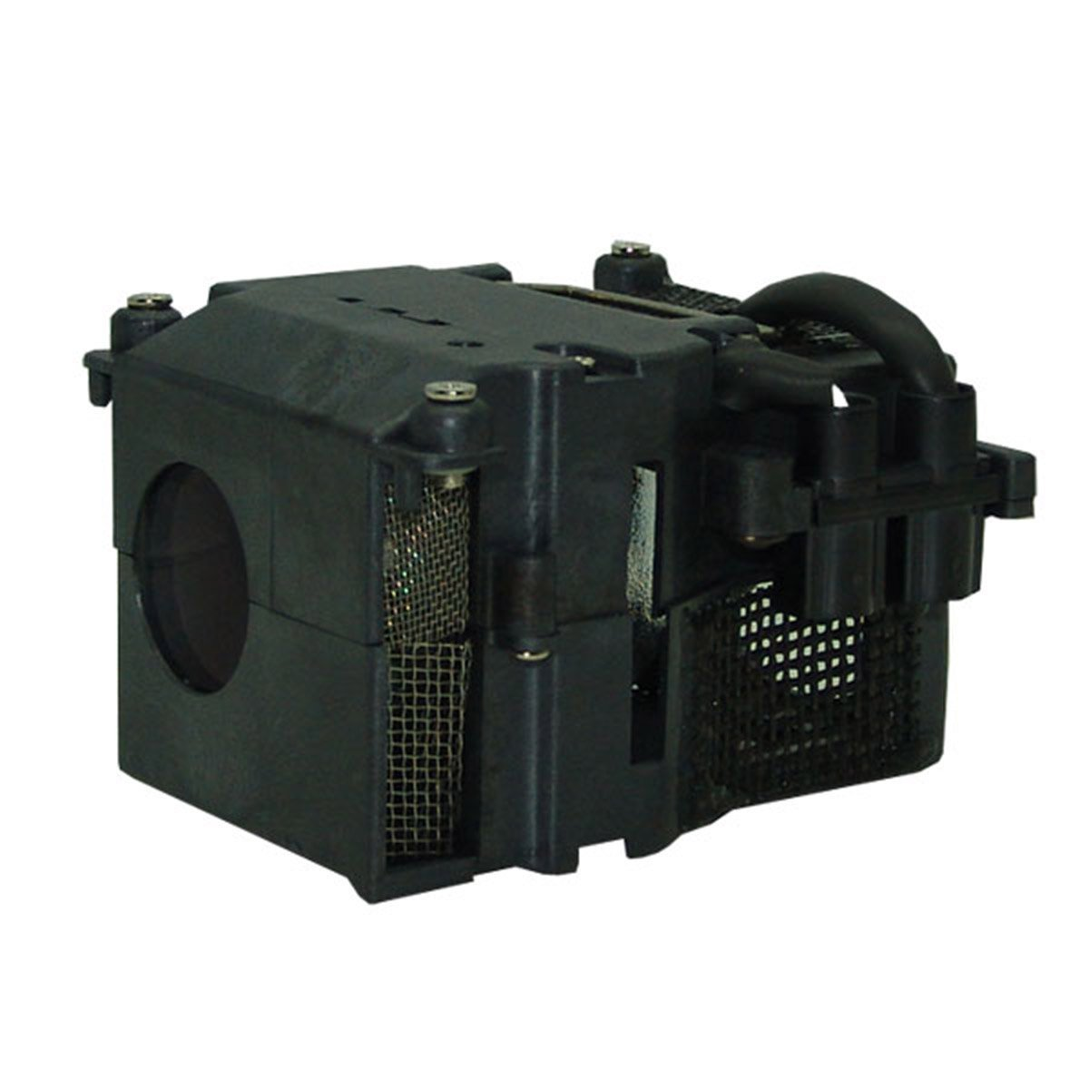 free shipping  Projector lamp LMP-M130 for SONY VPD-MX10 with housing/case<br>