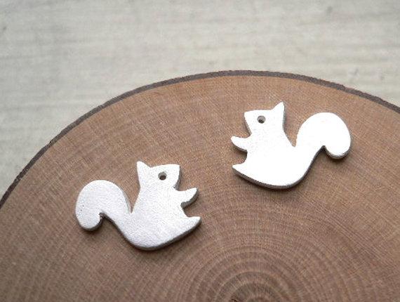 Min1pc 2015 Gold and Silver Forest Squirrel Stud Earrings for Women Fasion Earrings Animal Earrings Jewelry Cheap Earrings ED072<br><br>Aliexpress
