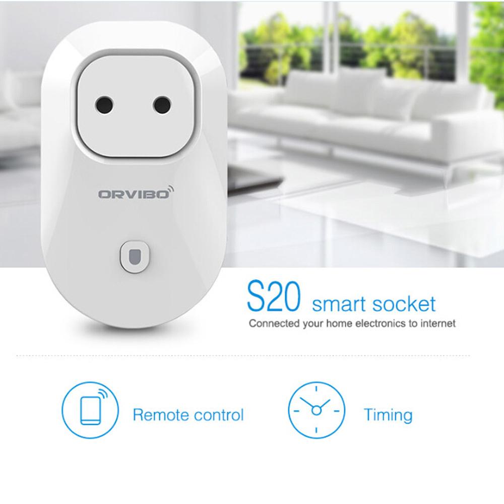 2015 New Wifi Smart Power Socket Phone Wireless Plug Remote Control for iPhone ipad Android Smartphone EU/AU/US/UK Plug socket(China (Mainland))