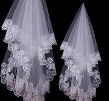 Фата  от SEXY Wedding  dresses   для Женщины, материал Волокно бамбука артикул 32413419176